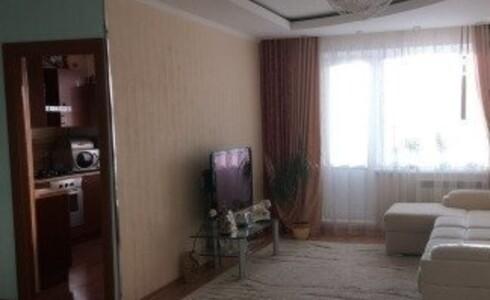 Продается 4-комнатная квартира 90м2  на ГЭСе, 4 комплекс, номер 2837 - 5