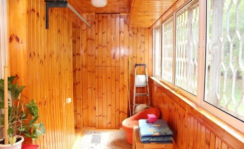 Продается 4-комнатная квартира 139м2  на ГЭСе, 3А комплекс, номер 2220 - 13