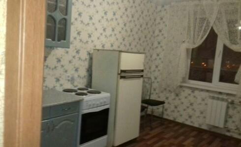 Сдается 1 комнатная квартира 36м2 , 65 комплекс, номер 1014019 - 6