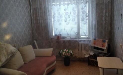 Продается 2-комнатная квартира 43м2 , 56 комплекс, номер 9126 - 13