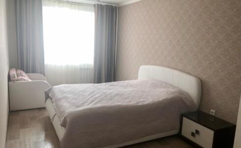 Продается 2-комнатная квартира 62м2  в Новом Городе, 65 комплекс, номер 9537 - 6