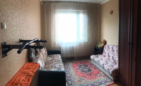 Продается 3-комнатная квартира 66м2 , 40 комплекс, номер 7472 - 9