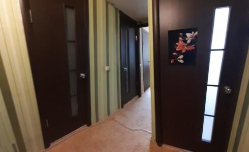 Продается 1-комнатная квартира 36м2  в Новом Городе, 62 комплекс, номер 9018 - 7