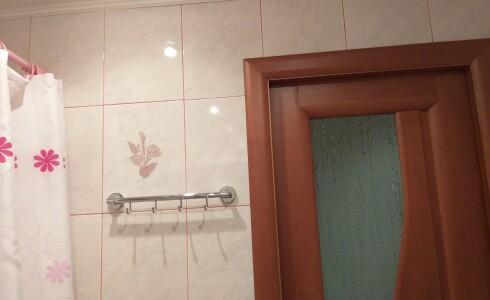 Продается 1-комнатная квартира 36м2  в Новом Городе, 52 комплекс, номер 2559 - 9