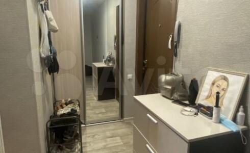 Продается 1-комнатная квартира 33м2 , 17 комплекс, номер 110076 - 8