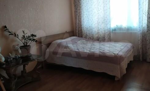 Продается 1-комнатная квартира 39м2 ,  комплекс, номер 109972 - 1