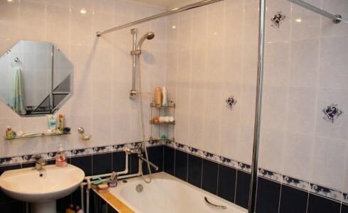 Продается 4-комнатная квартира 139м2  на ГЭСе, 3А комплекс, номер 2220 - 2