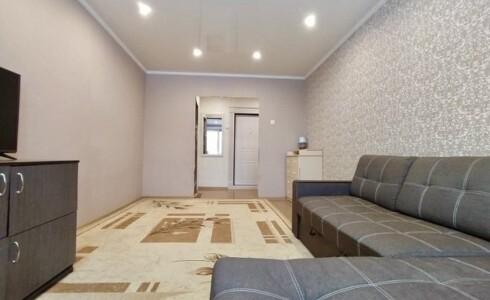 Продается 1-комнатная квартира 36м2  в Новом Городе, 38 комплекс, номер 9096 - 3