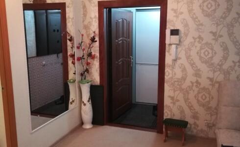 Продается 3-комнатная квартира 59м2  в Новом Городе, 13 комплекс, номер 9561 - 11