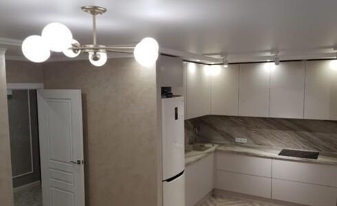 Продается 3-комнатная квартира 70м2  в Новом Городе, 9 комплекс, номер 7844 - 1