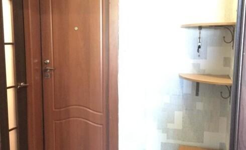 Продается 1-комнатная квартира 29м2  в Новом Городе, 42 комплекс, номер 6940 - 12