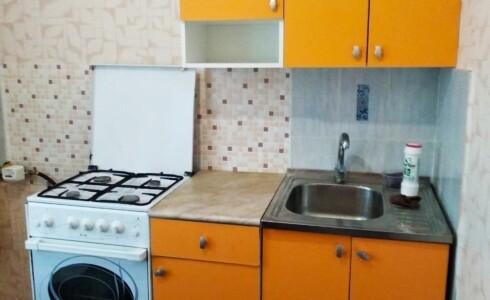 Продается 1-комнатная квартира 29м2  на ГЭСе, 8 комплекс, номер 7947 - 4