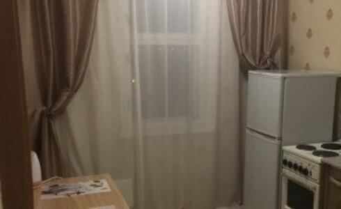 Продается 1-комнатная квартира 30м2  в Новом Городе, 62 комплекс, номер 3742 - 3