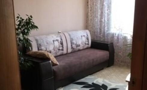 Продается 3-комнатная квартира 58м2  в Новом Городе, 40 комплекс, номер 5512 - 5