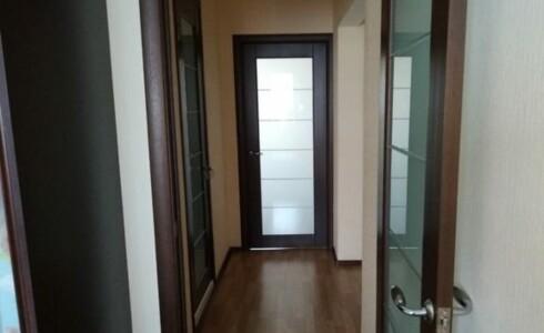 Продается 3-комнатная квартира 67м2  в Новом Городе, 51 комплекс, номер 6957 - 14