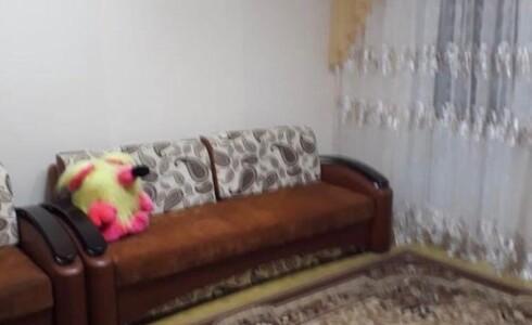 Продается 2-комнатная квартира 43м2 , 50 комплекс, номер 109898 - 1