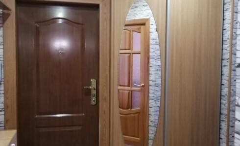 Продается 3-комнатная квартира 65м2  в Новом Городе, 17 комплекс, номер 9367 - 9