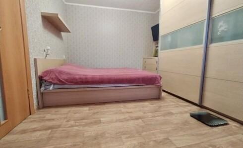 Продается 3-комнатная квартира 58м2  в Новом Городе, 28 комплекс, номер 9048 - 15