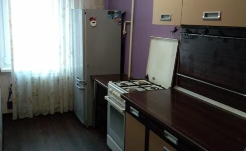 Продается 2-комнатная квартира 43м2  на ГЭСе, 4 комплекс, номер 5392 - 1