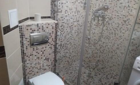 Продается 1-комнатная квартира 39м2  в Новом Городе, 65 комплекс, номер 2417 - 2