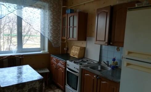 Сдается 2 комнатная квартира 50м2 , 31 комплекс, номер 1008769 - 5
