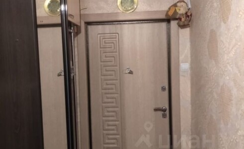Продается 2-комнатная квартира 45м2 , 28 комплекс, номер 110521 - 7