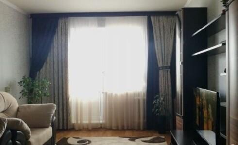 Продается 3-комнатная квартира 67м2  в Новом Городе, 12 комплекс, номер 7064 - 3