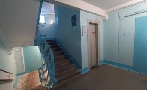 Продается 3-комнатная квартира 58м2  в Новом Городе, 28 комплекс, номер 9048 - 16