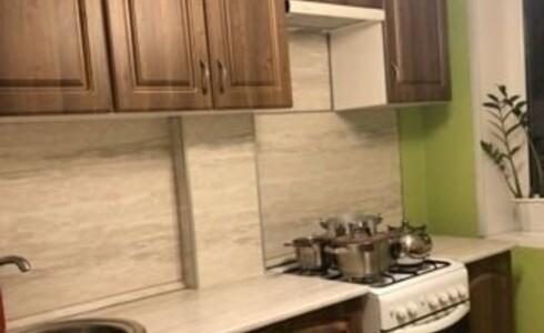 Продается 2-комнатная квартира 45м2  на ГЭСе, 10 комплекс, номер 5740 - 8