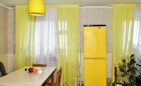 Продается 3-комнатная квартира 126м2 , 53 комплекс, номер 8263 - 4