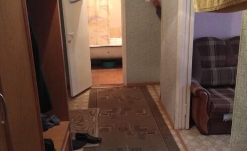 Продается 2-комнатная квартира 50м2 в Сидоровке, С комплекс, номер 5275 - 7