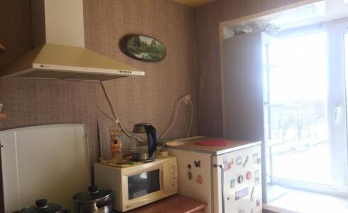 Продается 1-комнатная квартира 30м2 в Сидоровке, С комплекс, номер 3785 - 2