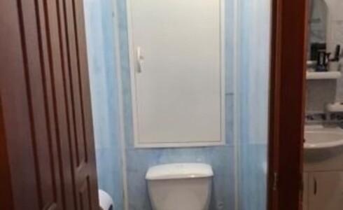 Продается 2-комнатная квартира 44м2  в Новом Городе, 52 комплекс, номер 6551 - 5