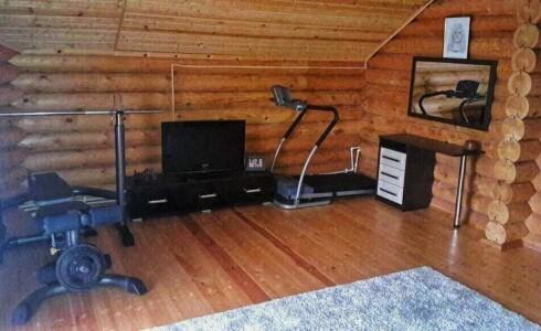 Продается дом 137м2 на земле 10 соток в с. Котловка, номер 6923 - 4