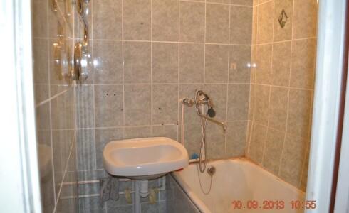 Продается 1-комнатная квартира 33м2  в Новом Городе, 16 комплекс, номер 2387 - 4