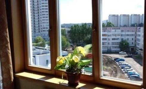 Продается 2-комнатная квартира 53м2  в Новом Городе, 14 комплекс, номер 5030 - 4
