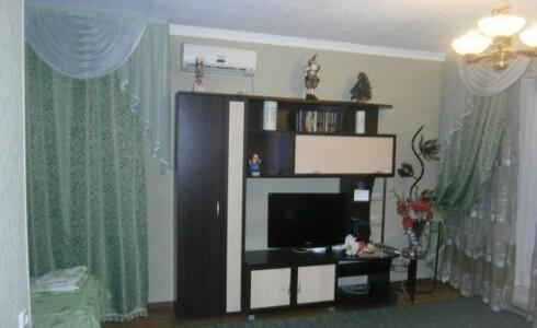 Сдается 1 комнатная квартира 35м2 , 6 комплекс, номер 1008834 - 3