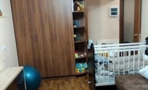 Продается 1-комнатная квартира 40м2  в Новом Городе, 63 комплекс, номер 6359 - 11
