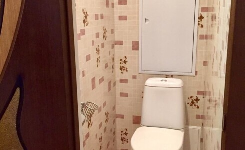 Продается 3-комнатная квартира 58м2  на ЗЯБи, 17 комплекс, номер 6046 - 9