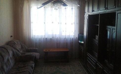 Сдается 3 комнатная квартира 64м2 , 17 комплекс, номер 1010456 - 2