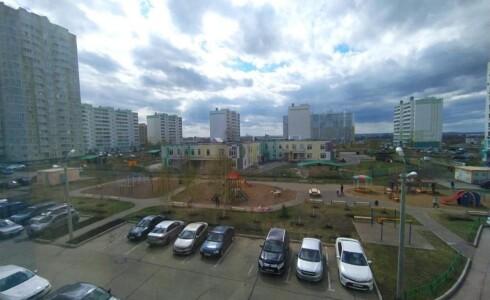 Продается 1-комнатная квартира 39м2 , 36 комплекс, номер 109108 - 11