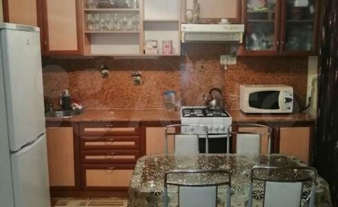 Продается 1-комнатная квартира 41м2 , 3А комплекс, номер 9565 - 2