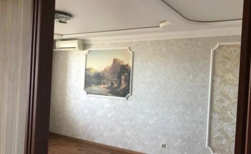 Продается 4-комнатная квартира 76м2  в Новом Городе, 43 комплекс, номер 3049 - 3