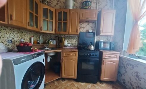 Продается 2-комнатная квартира 44м2 , 18 комплекс, номер 110403 - 5