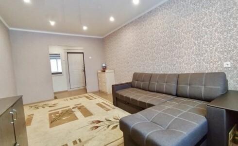 Продается 1-комнатная квартира 36м2  в Новом Городе, 38 комплекс, номер 9096 - 5