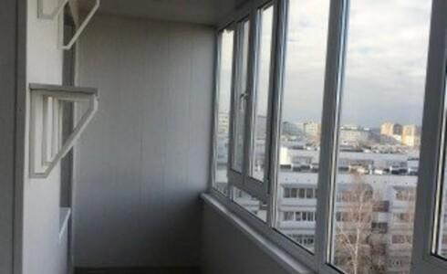 Продается 4-комнатная квартира 76м2  в Новом Городе, 43 комплекс, номер 3049 - 16