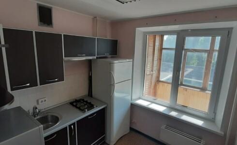 Продается 2-комнатная квартира 40м2  в Новом Городе, 18 комплекс, номер 7305 - 4