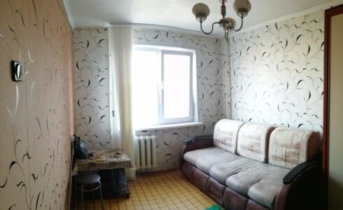 Продается комната 13м2 в 3 комн. квартире  в Новом Городе, 32 комплекс, номер 5614 - 3