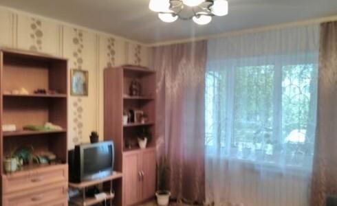Продается 2-комнатная квартира 43м2  в Новом Городе, 46 комплекс, номер 6953 - 4