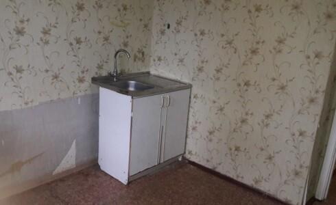 Продается 1-комнатная квартира 29м2  в Новом Городе, 58 комплекс, номер 4768 - 11
